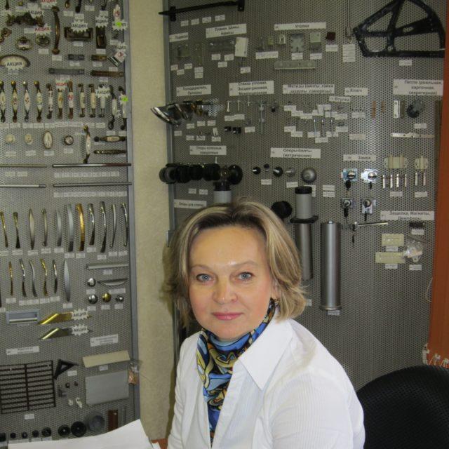 Лаптева Наталья