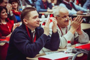 В Санкт-Петербурге прошла последняя Всероссийская конференция BOYARD