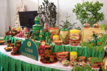 Выставка «Интермебель» в Казани 2011