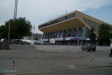 Выставка «Царицынская ярмарка» в Волгограде 2011