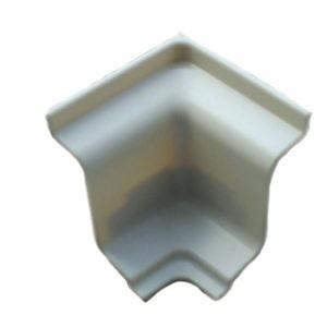2022 Угол внутренний к плинтусу для столешниц LB-40-301 крем