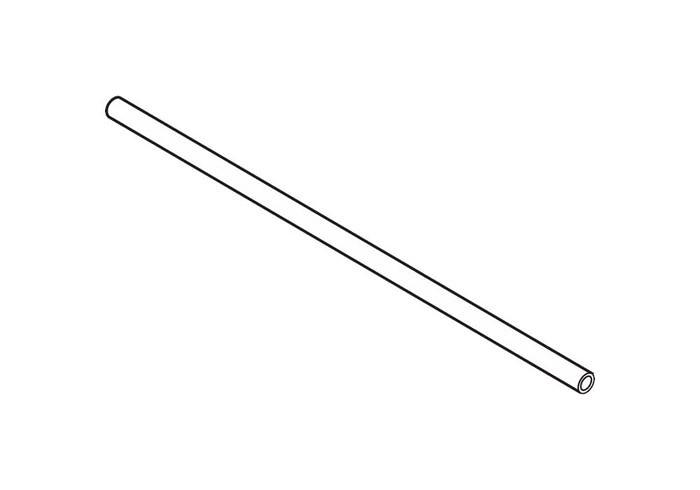 ZRG.1104U Штанга 1104 мм, серые