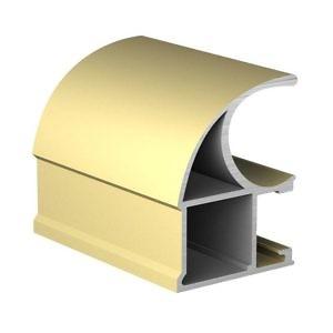 АВД.Золото-0527,Алюминиевый профиль(5400)