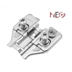 Планка H5030 ( с эксцентриковой регулировкой для петель NEO)
