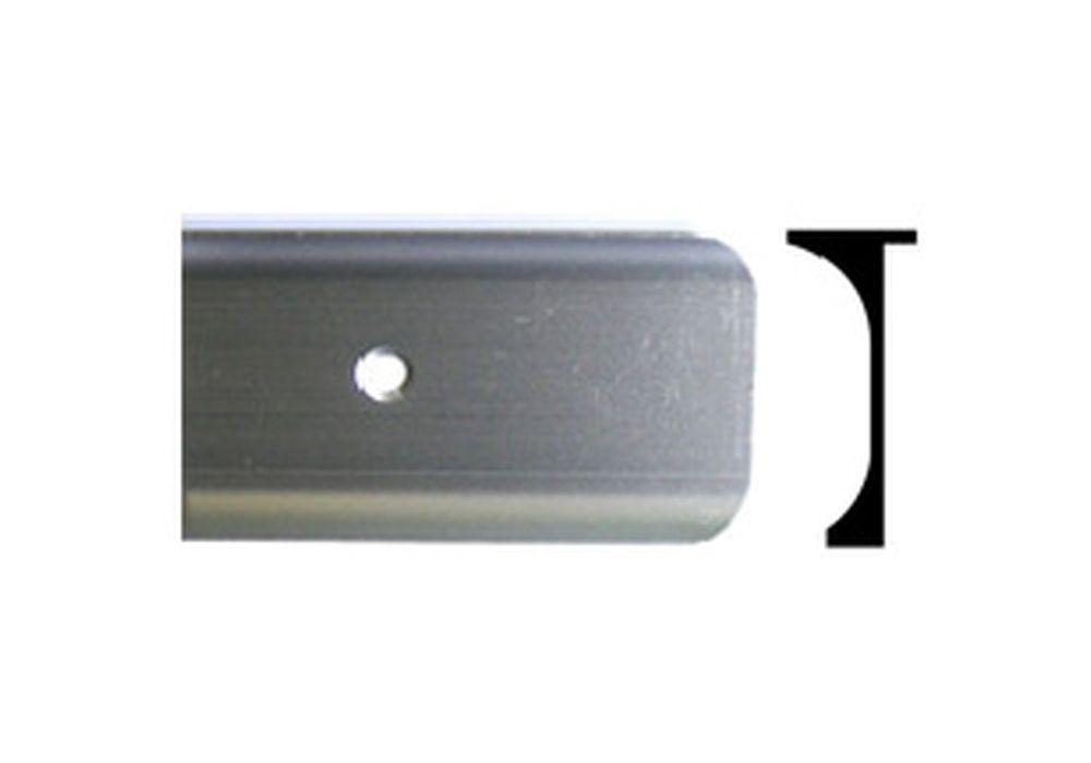 Планка H26 R9 соед. угл (H28 R9)