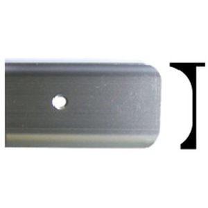 Планка H26 R9 соед.угл. глянец (H28 R9) (200 штук)