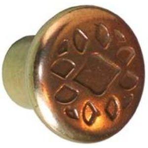 Ручка F 385 АЕ кнопка