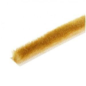 Шлегель М7*6 мм золото (150м)