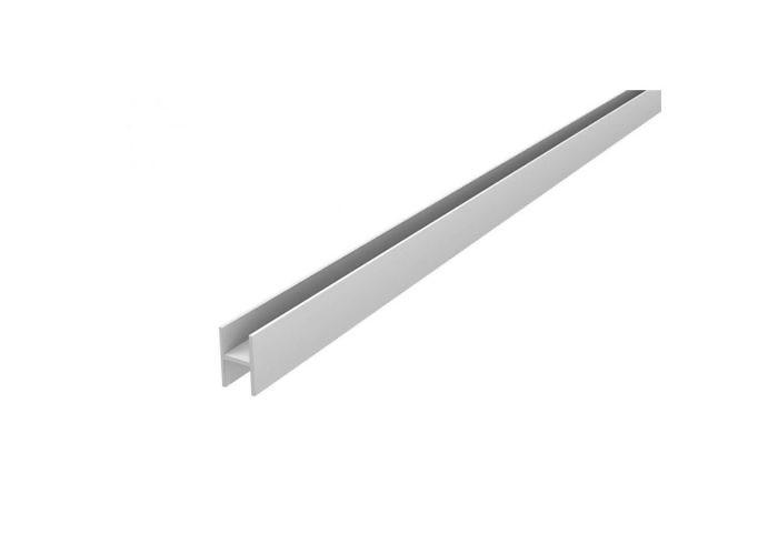 Планка для щита соединительная 10 мм L-0.6м