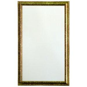 Зеркало Арт.20 в багете 450х 870