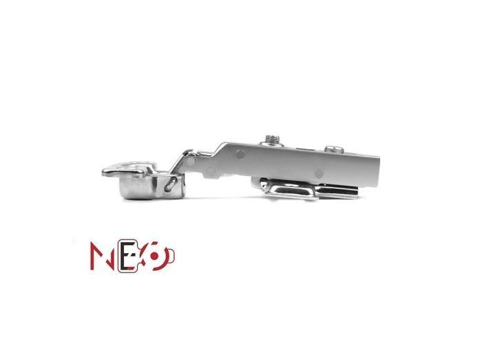 Петля H404А21/2210 мини clip-on с доводчиком