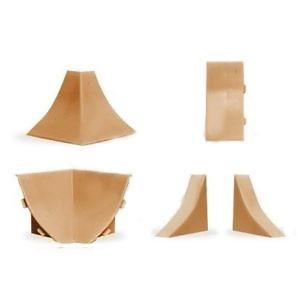 Комплект аксессуаров 20-23-4-602 светлый коричневый