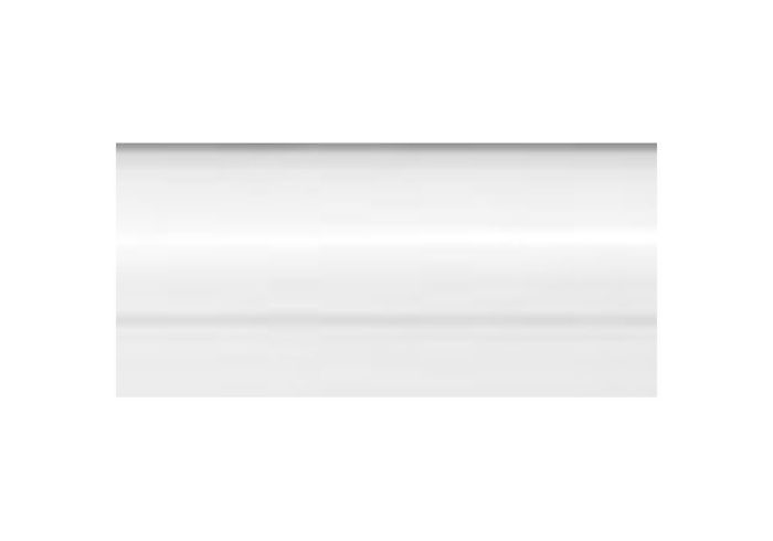 А16.MS320 Направляющая нижняя L-5.8 белая