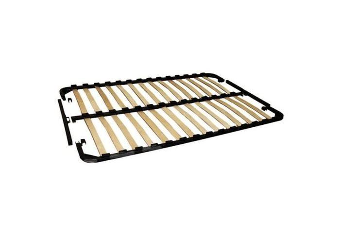 Комплект ф-ры с крепеж для кровати 2000*1800 универсальная (Ч)