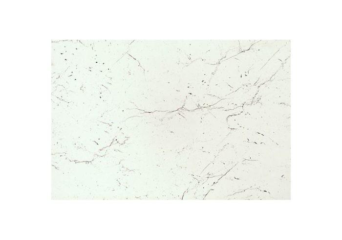 3028 Мебельный щит ДСП 4мм мрамор марквина белый 3050*600*4 мм