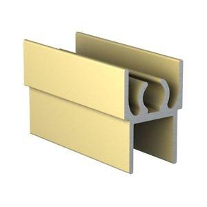 АВД.Золото-0607,Алюминиевый профиль(6000) р.в.