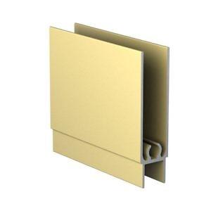 АВД.Золото-0608,Алюминиевый профиль6000) р.н.