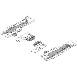 T60B3330 TOB R+LV1R735 Комп(ед.+триг)TIPON BLUMOTIONдляTANDEMBOX Тип L1,NL='350-600мм,пр+лев' R7035