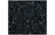 4060 Кромка 32 мм Черное серебро