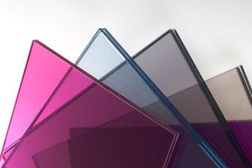 Триплекс. Виды стекла-триплекс, изготовление и производство триплекса