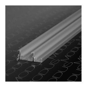 А00.Направляющая верхняя серебро L-5,8 MODUS S62 OPK