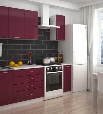 Наполнение и аксессуары для кухни