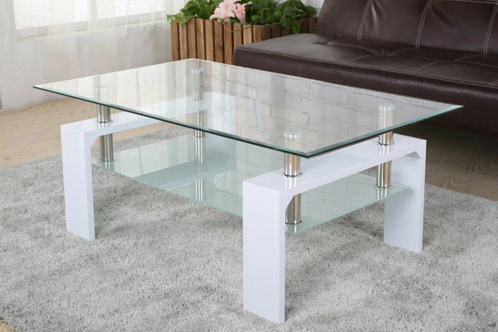Фурнитура для мебели из стекла: виды, функции, особенности