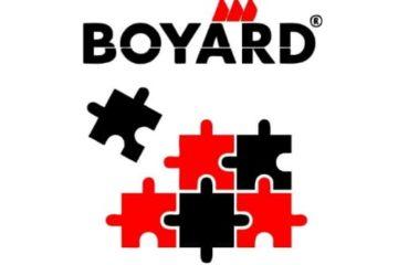 Сам себе дизайнер от фирмы BOYARD